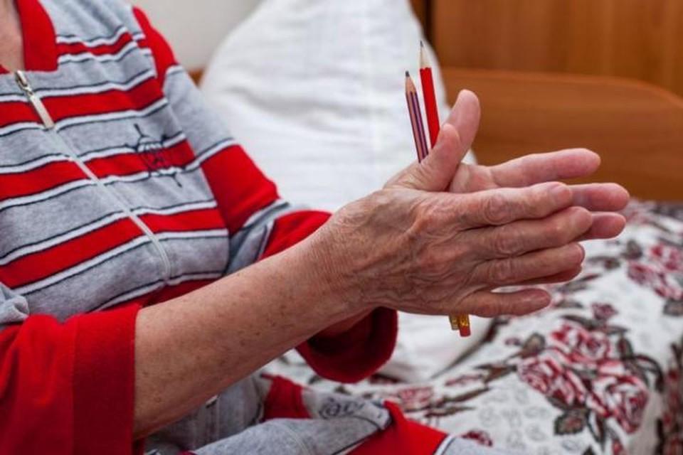 Задача «Выездной бригады» — найти в жизни пережившего инсульт человека то, ради чего он готов преодолевать болезнь. Фото: Центр помощи после инсульта «Вера»