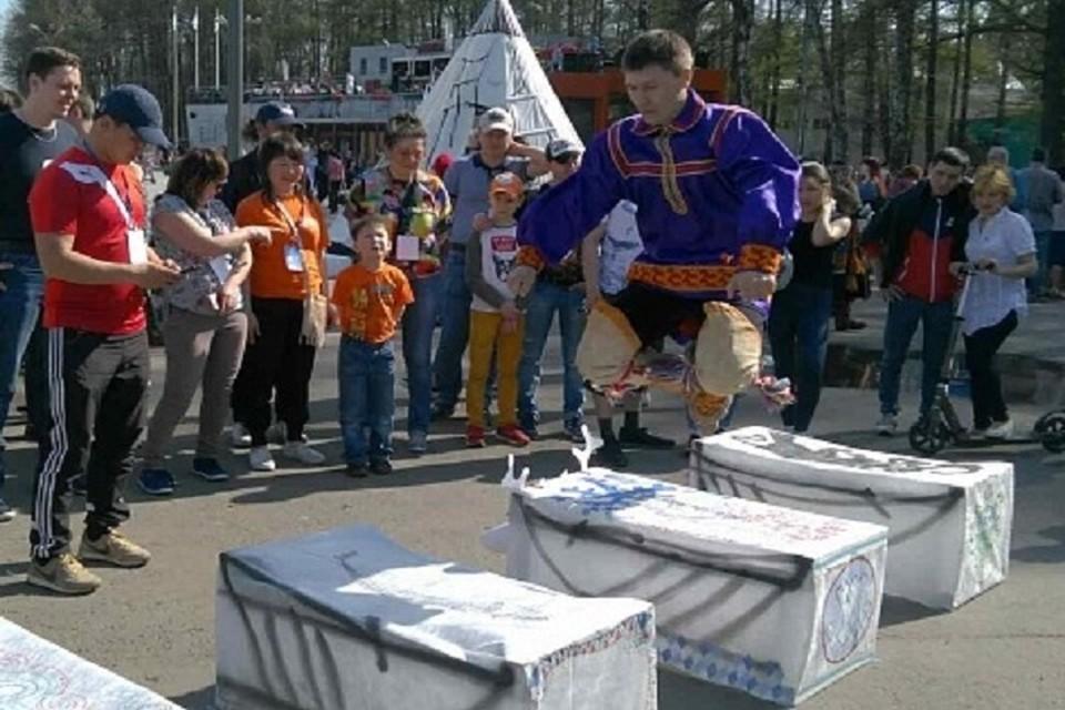 В Салехарде появится интернат для спортсменов Фото: yanao.ru