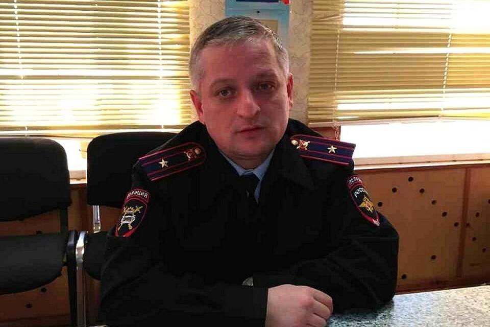 Максиму Иванцову - 40 лет. Фото: официальный сайт Кушвинского городского округа