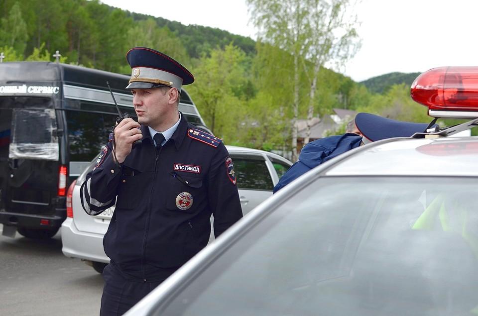 Красноярская полиция задержала 8 человек, находившихся в федеральном розыске