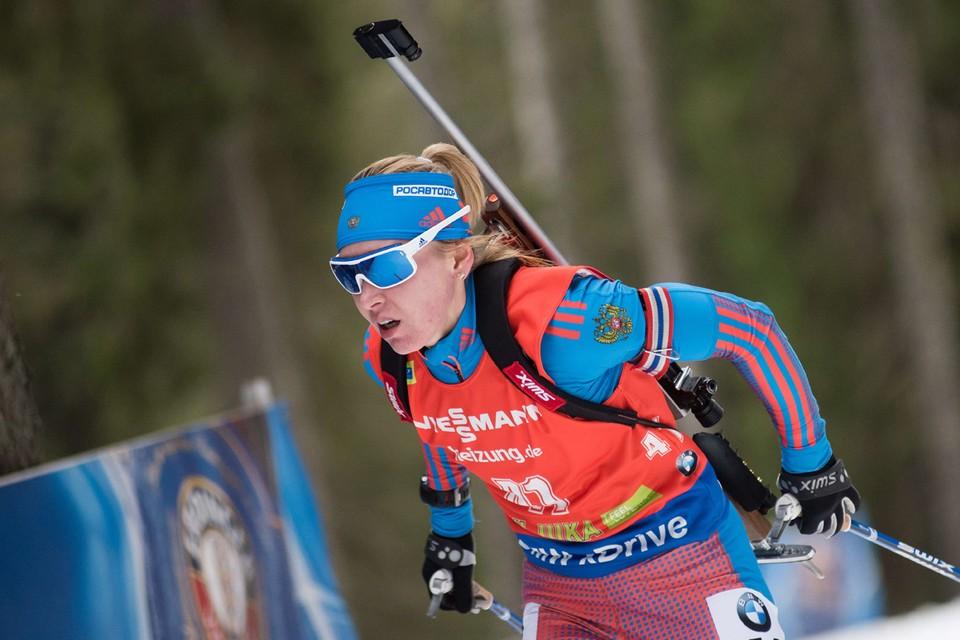 В составе команды, которую лихорадит уже не первый год, не оказалась одной из ведущих спортсменок Екатерины Глазыриной.