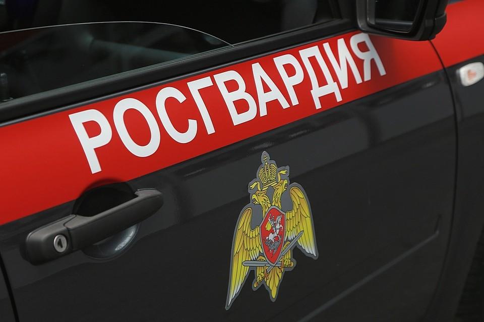 В Красноярске следователи проверяют факт избиения росгвардейцами 17-летнего школьника