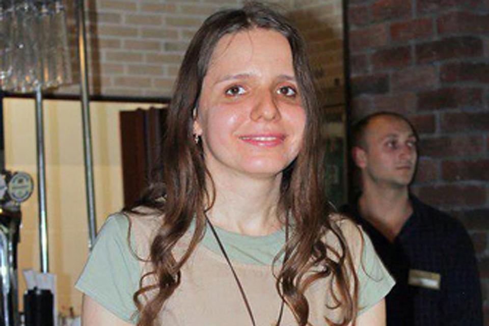 В Москве ищут журналистку Маргариту Игнатову.