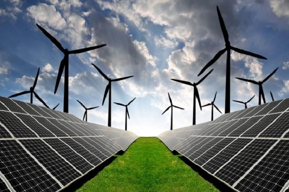 К концу 2019 года в Казахстане будут работать 87 возобновляемых источников энергии.