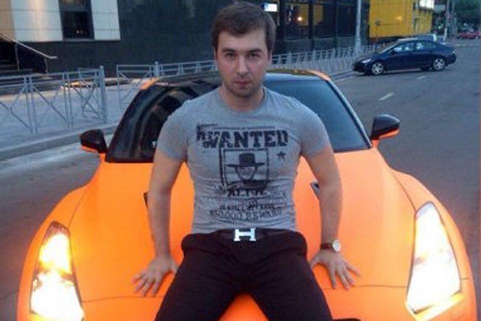 Денис Кавтарашвили - близкий друг Мары Багдасарян