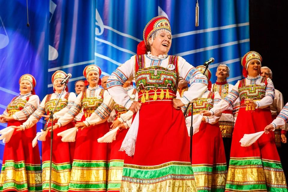 Фото: пресс-служба Фонда Союза пенсионеров России.