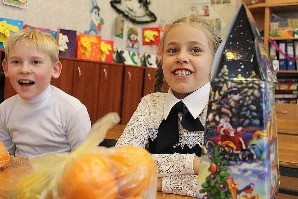 «Комсомольская правда - Донбасс» запускает Новогоднюю акцию