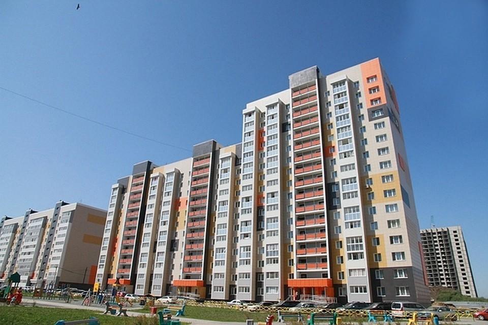 Вся информация об объектах собрана в каталоге новостроек на сайте Единой информационной системы жилищного строительства