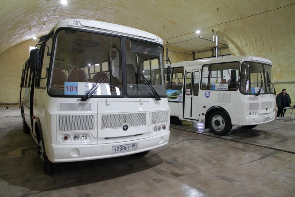 Надежный транспорт для сельских дорог.