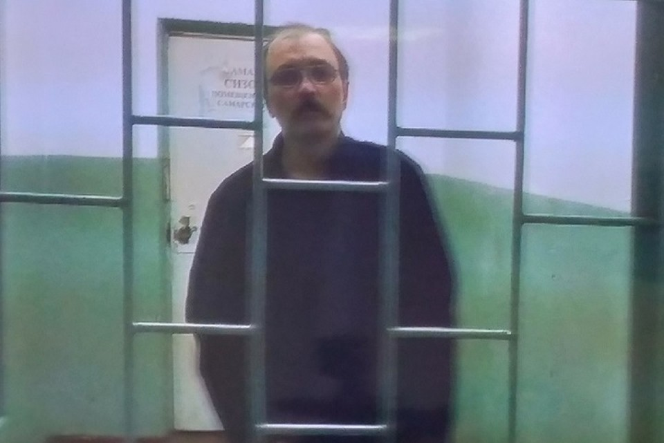 Олег Рыльков уже почти год колесит по Самарской области - признается в новых преступлениях и просит его отпустить