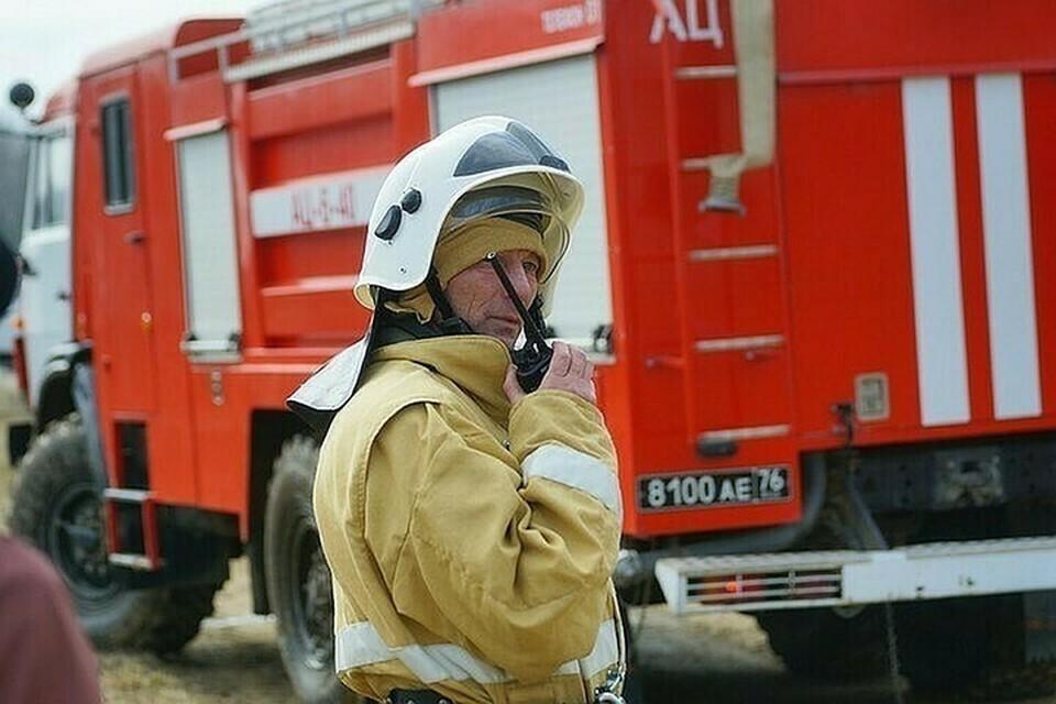 Из краснодарской школы из-за задымления эвакуировали почти 2 тысячи человек