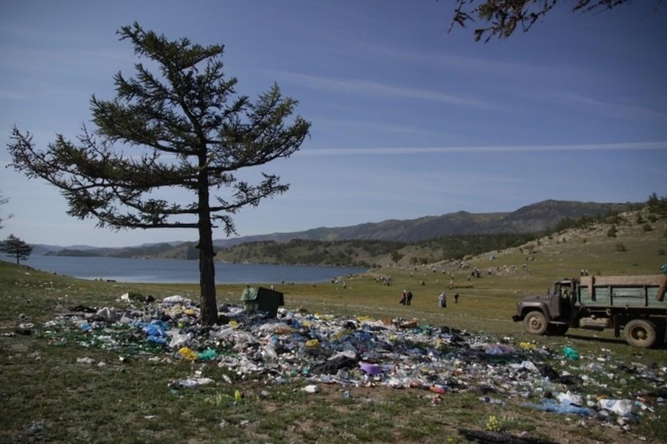 Конкурс, направленный на актуализацию проблем экологии, прошел уже в третий раз