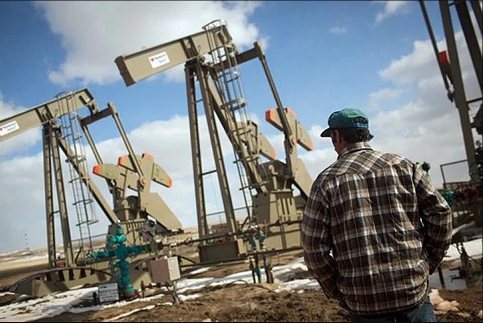 По прогнозам экспертов добыча сланцевой нефти в США снизится