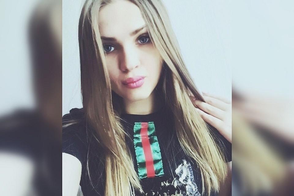 До сих пор неизвестно, где находится Ксения Аносова