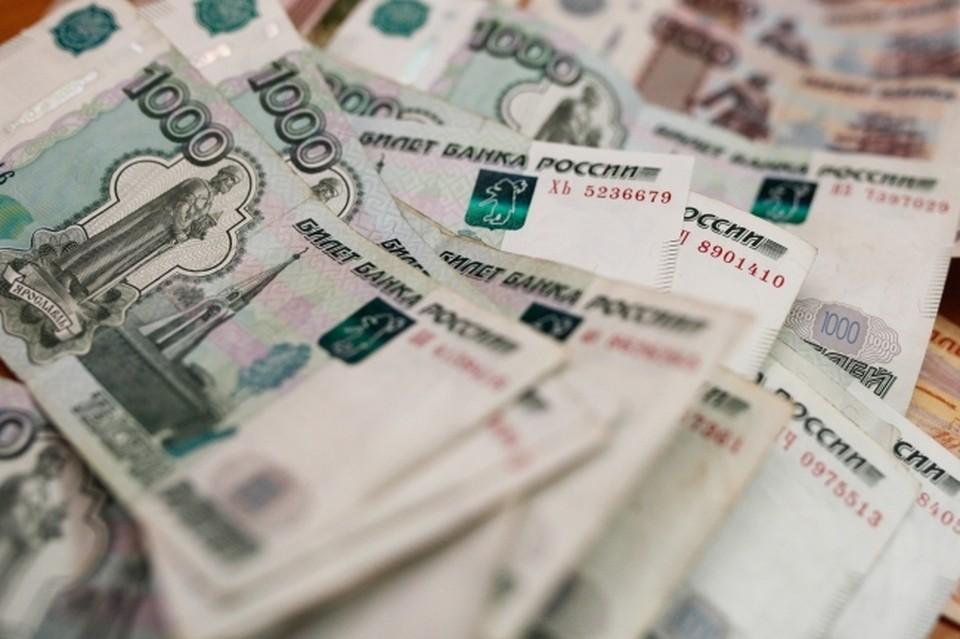 Четырем потерпевшим причинен ущерб в сумме от 100 до 800 тысяч рублей
