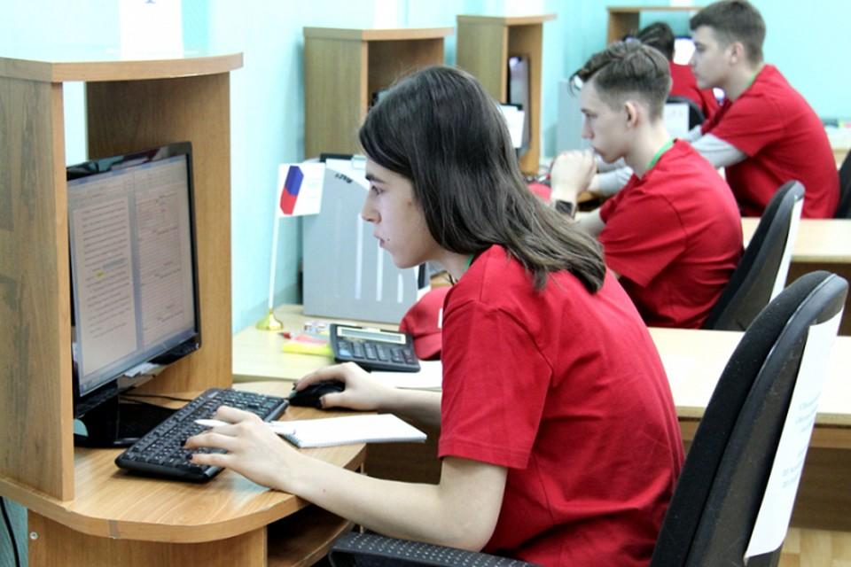 В Губкинском стартовали соревнования «Молодых профессионалов» Фото: yanao.ru
