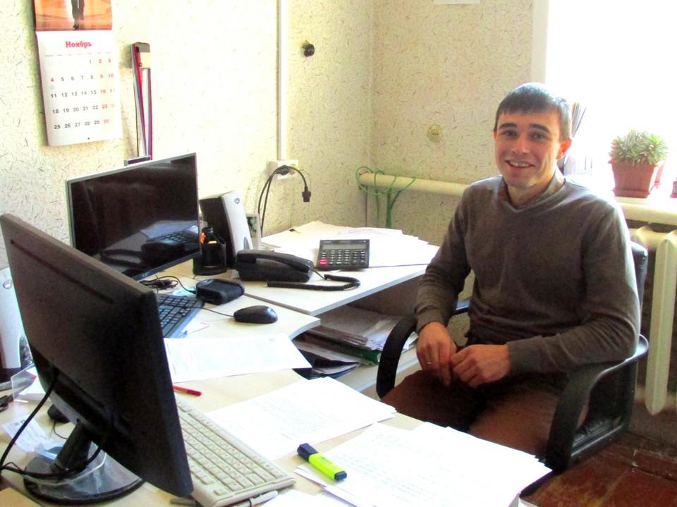 Дмитрий Проскуряков
