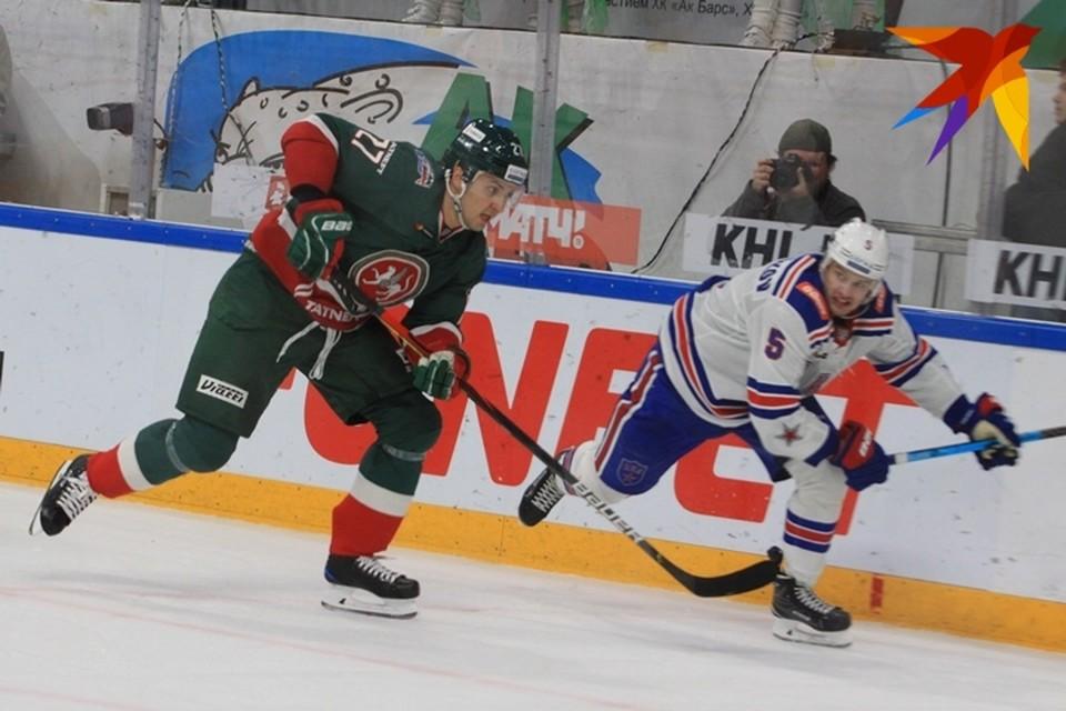 В следующем матче «Ак Барс» в Нижнем Новгороде сыграет с «Торпедо».