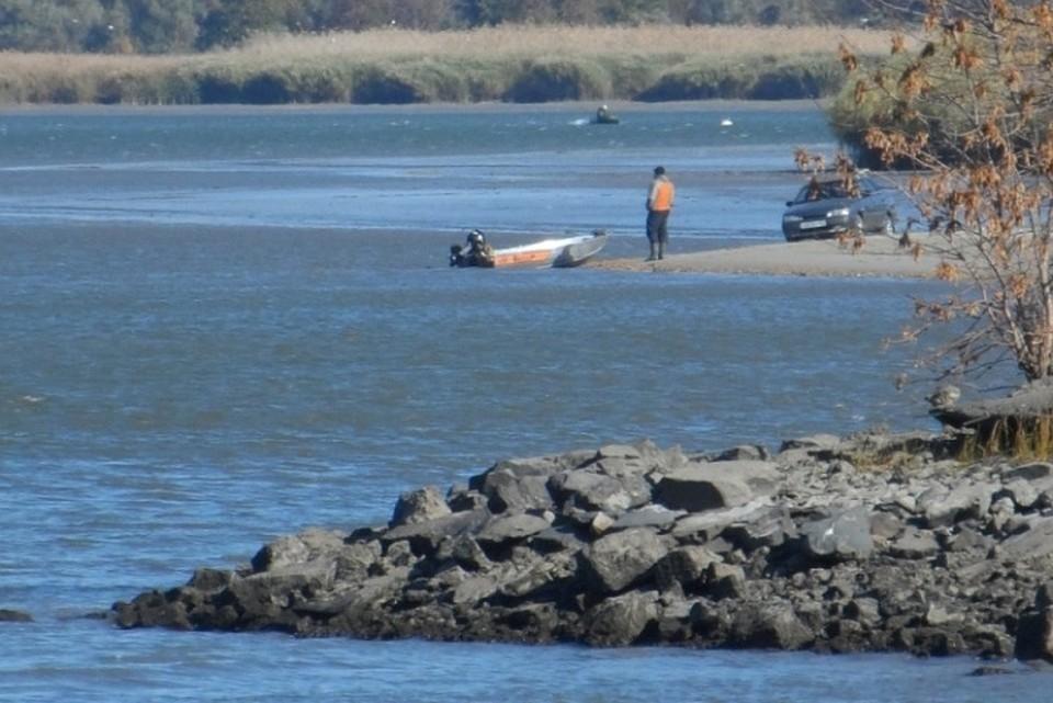 Выдувание воды из Дона повлекло за собой неприятные последствия. Фото: ГУ МЧС по Ростовской области