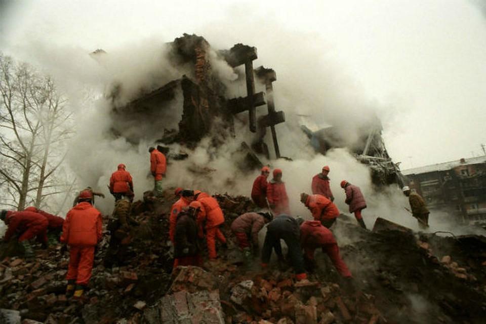 Авиакатастрофа самолета «Руслан» 6 декабря 1997 года в Иркутске: 22 года со дня трагедии