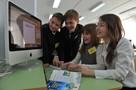 Цифра в школе: как современные технологии помогают учителям и детям