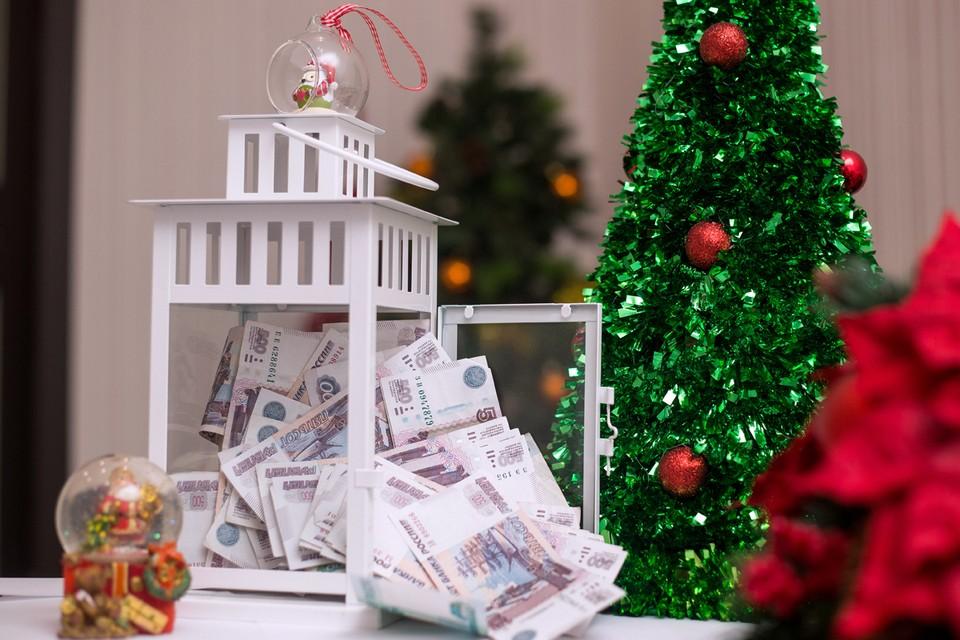 Эксперты подсчитали, во что обойдется праздничный стол и украшения.