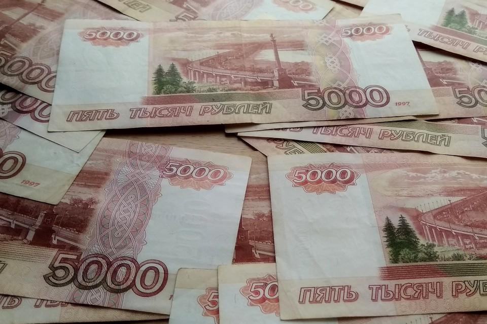 Злодеи сбывают фальшивые деньги в магазинах и рынках Липецка