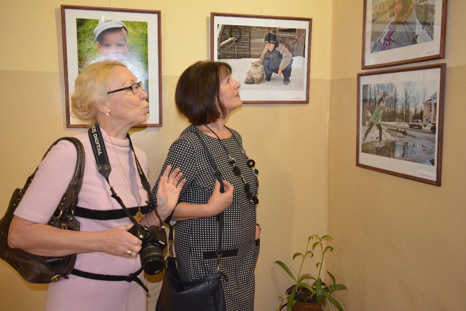 В Твери состоялся фотоконкурс «Красота, здоровье, молодость»