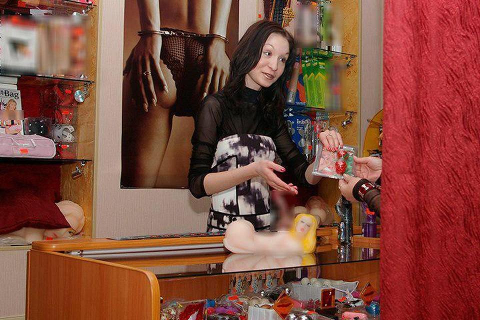 Жители Петербурга чаще всего покупают эротические стимуляторы и вибраторы