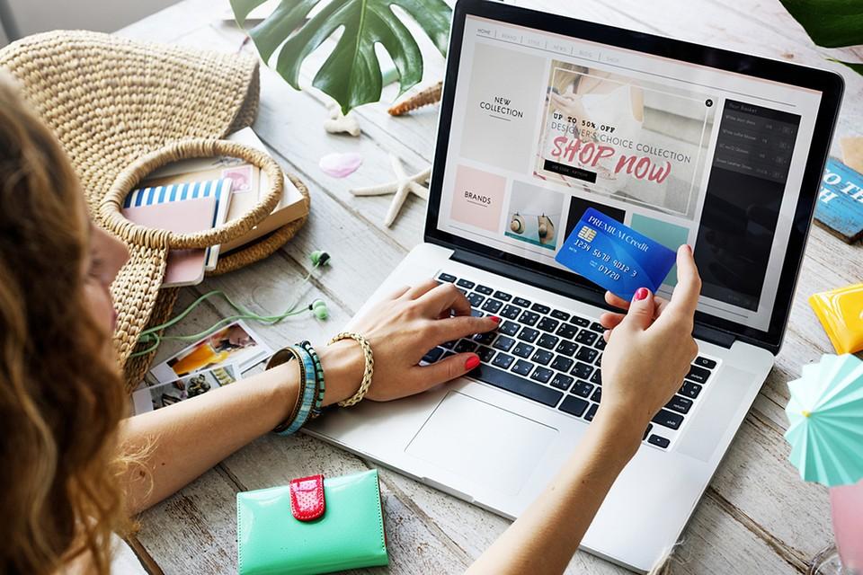 Сейчас в зарубежных интернет-магазинах беспошлинно можно заказать вещей только на 500 евро в месяц