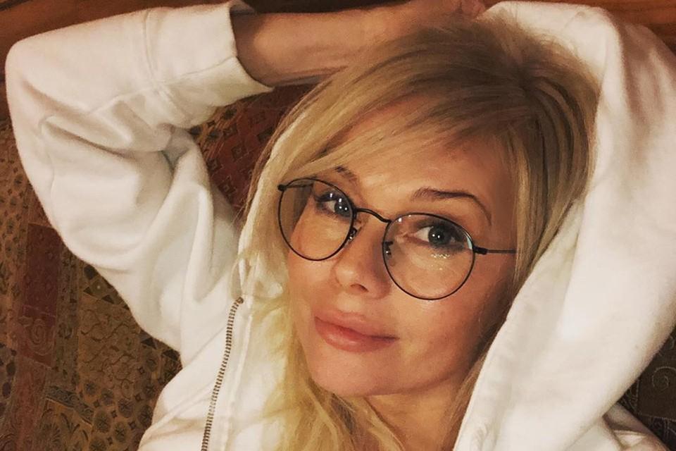 Елена Корикова по праву считается одной из самых красивых российских актрис.