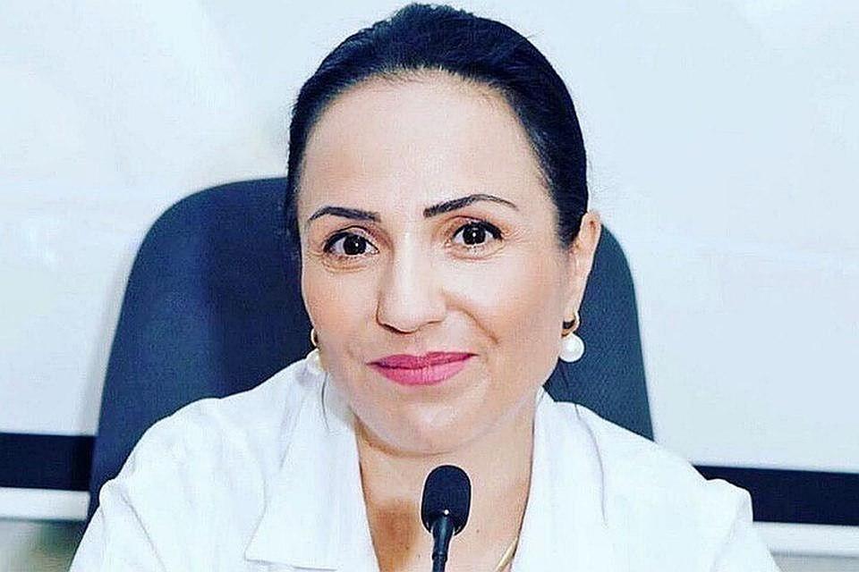 Избранная судом в отношении Сармосян самая строгая мера пресечения в виде заключения ее под стражу стала для медицинской общественности настоящим потрясением