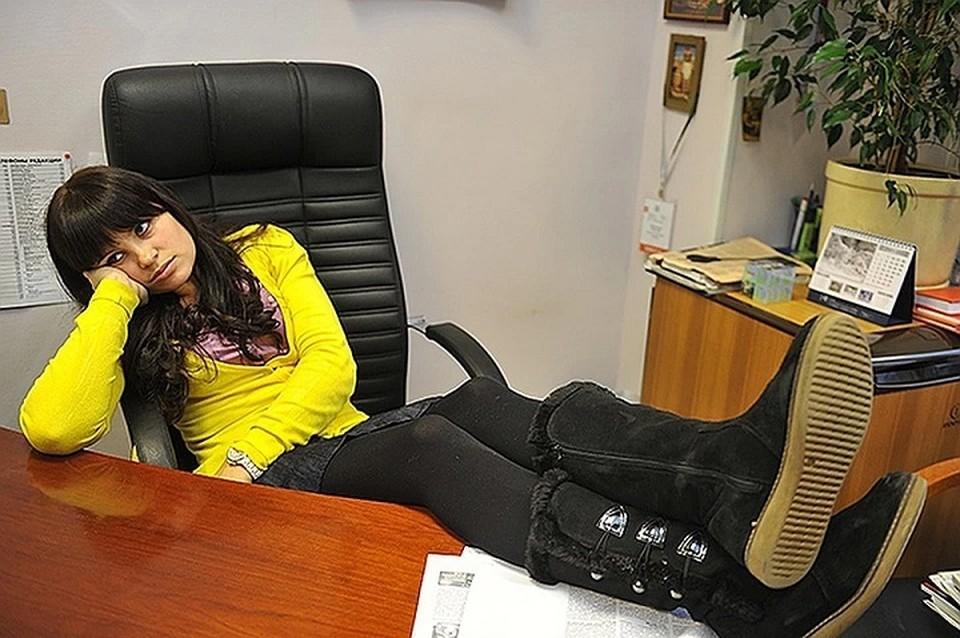 Женщины чаще страдают от синдрома хронической усталости, чем мужчины