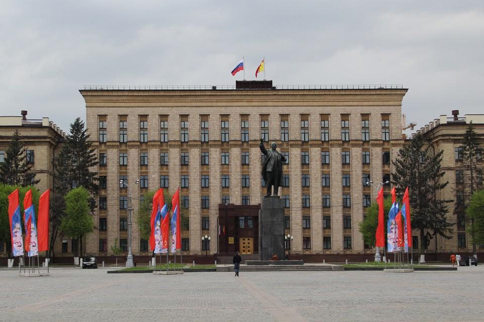 Улицы, проспекты, бульвары и площади, названные в честь В.И. Ленина, отличились своей популярностью при заказе автомобиля
