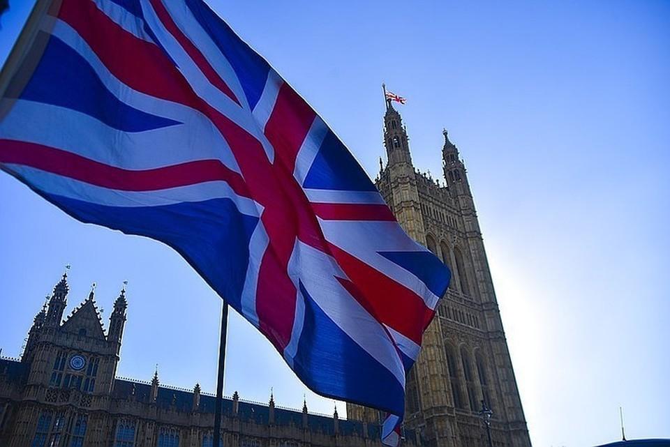 12 декабря в Британии произошла революция. Победили националисты