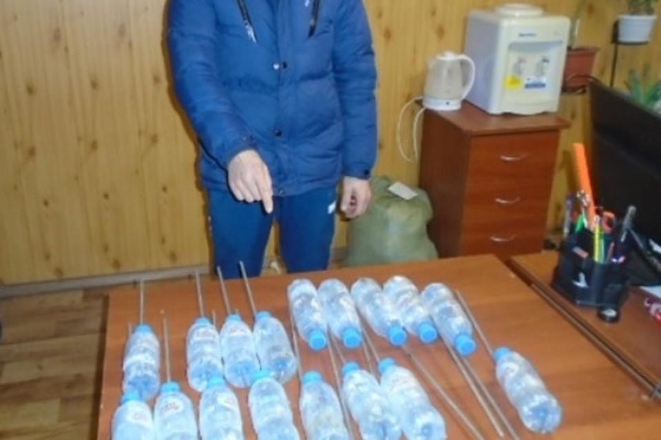 Фото: предоставлено пресс-службой УФСИН России по Воронежской области.