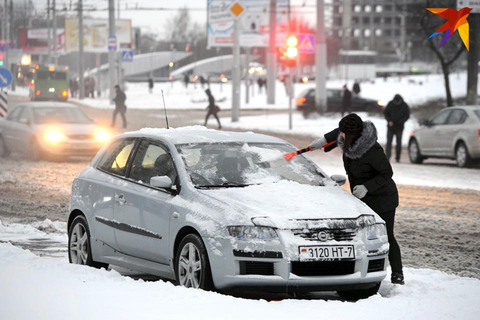 К Новому году Минздрав приготовил автолюбителям приятный сюрприз