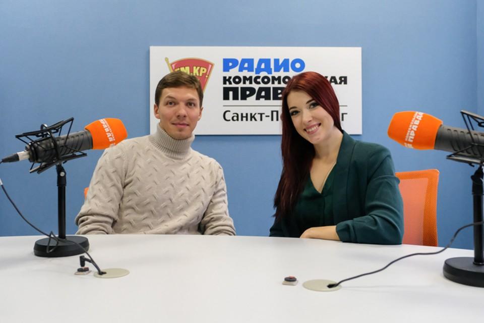 Ледовое шоу «Морозко» возвращается в Петербург
