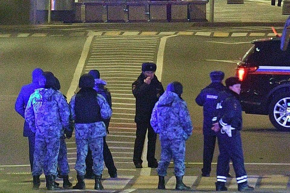 Следы «лубянского стрелка» ведут на Украину и в Турцию