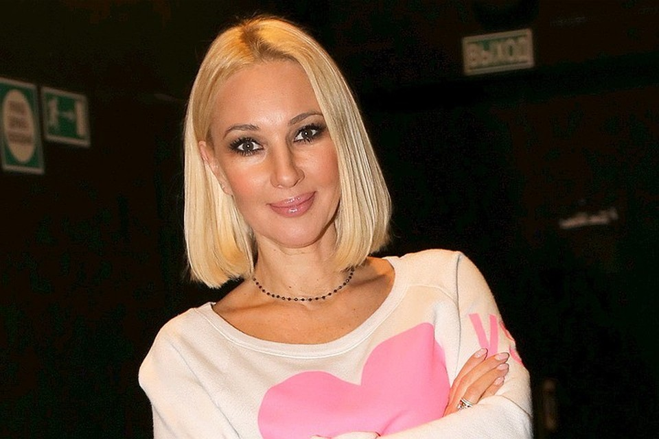 Лера Кудрявцева сейчас проходит лечение в столичной клинике после операции по удалению грудных имплантов