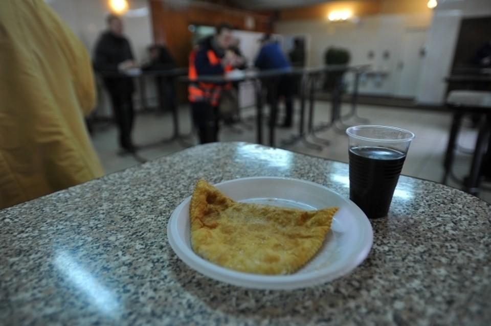 В России предложили ограничить одноразовую посуду в общепите