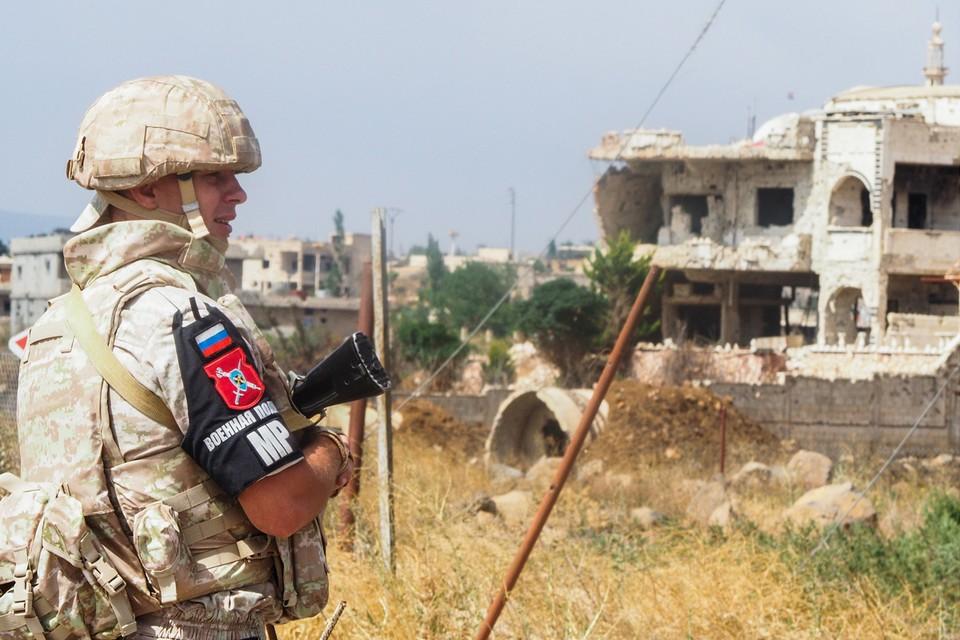 Источники «КП» в Арабской республике опровергают информацию о потасовке. Фото: Андрей Грязнов/ТАСС