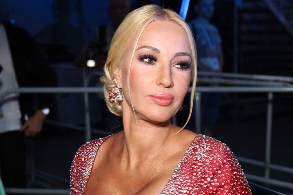 Лера Кудрявцева выложила фото с последствиями операции.