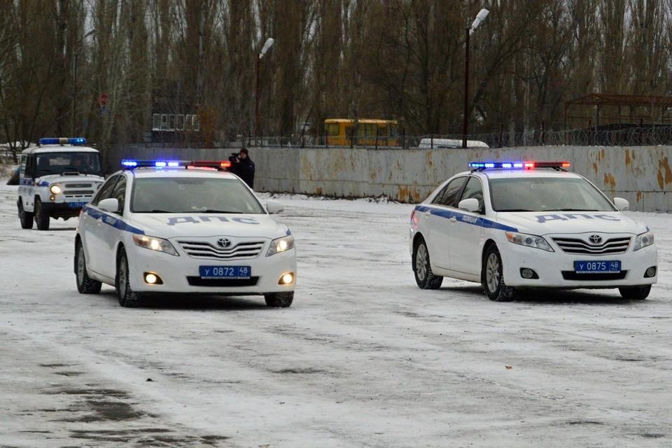 За сутки на дорогах пострадали два водителя