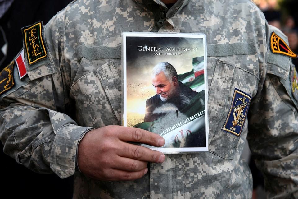 Убийство генерала спецподразделения «Аль-Кудс» Корпуса стражей Исламской революции Касема Сулеймани подводит мир на порог нового военного конфликта.