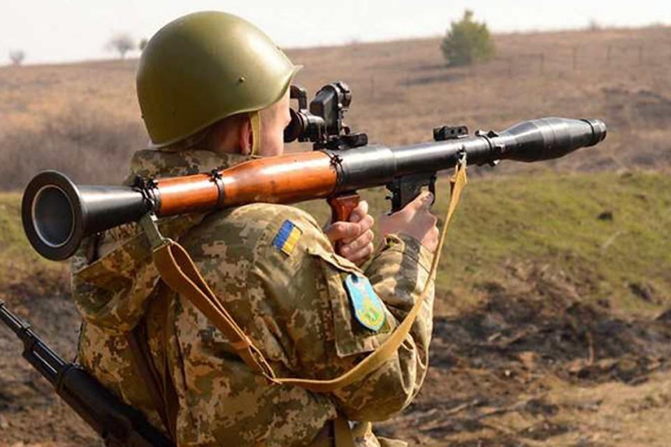 Украинские военные нанесли артудар по Донецку, Горловке и Коминтерново. Фото: ТК «Звезда»
