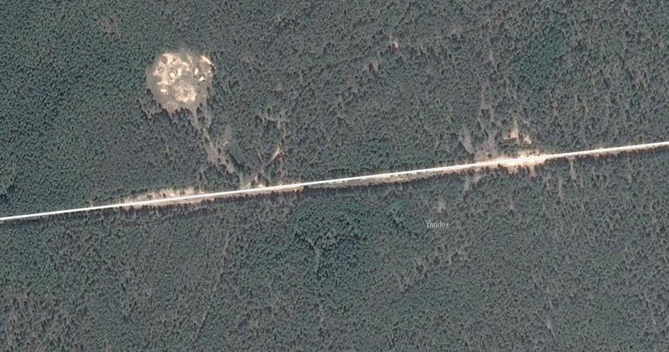 Спутник поможет искать нелегальные свалки в Нижегородской области