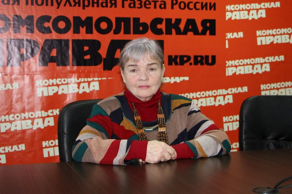 Фото: Виктория ТЕЛЕПНЕВА