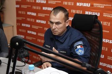 Как спасали провалившегося в шахту лифта подростка в Ижевске?