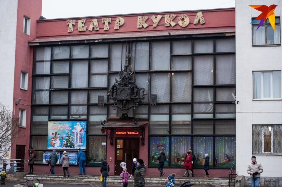 Маленьких орловцев ждет новая премьера в Бэби-театре